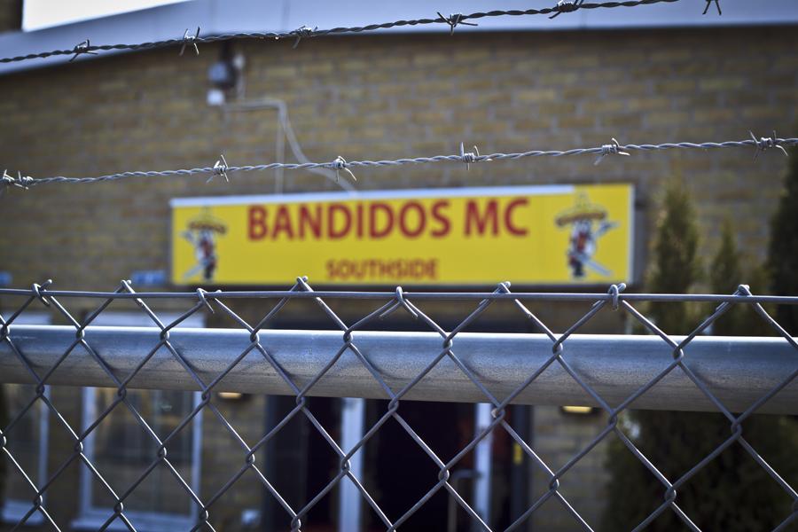 bandidos malmö